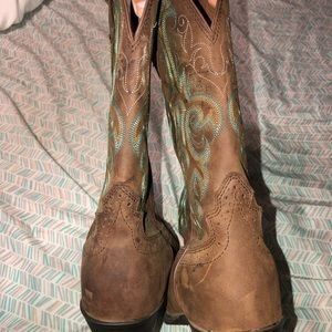 Justin Boots Shoes - Justin Boots